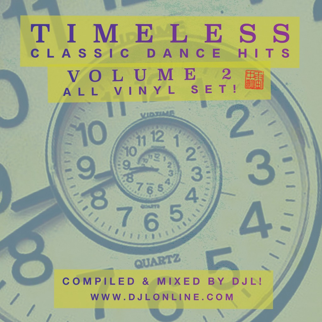 timeless 2 - cover