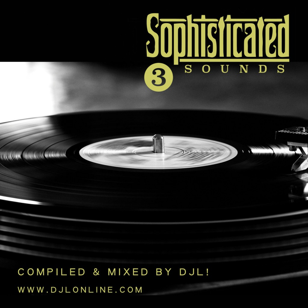 sophisticated sounds 3 - cover