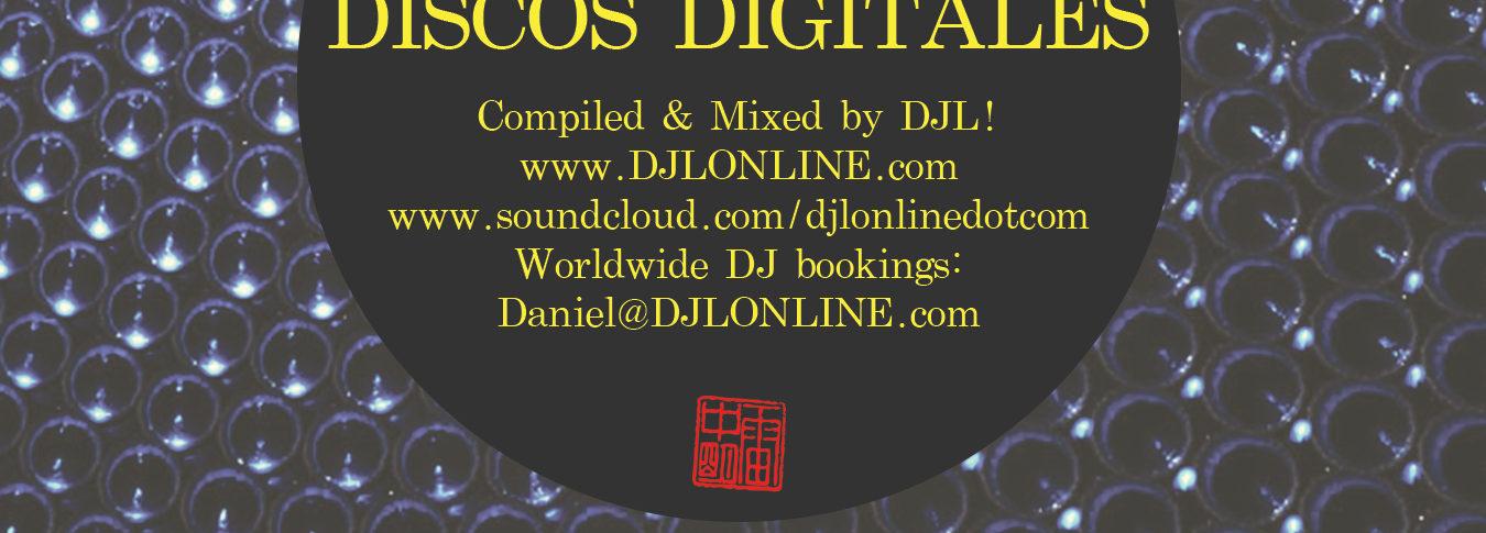 DJL! - Producer / Remixer & Event / Nightclub DJ - San Francisco, CA